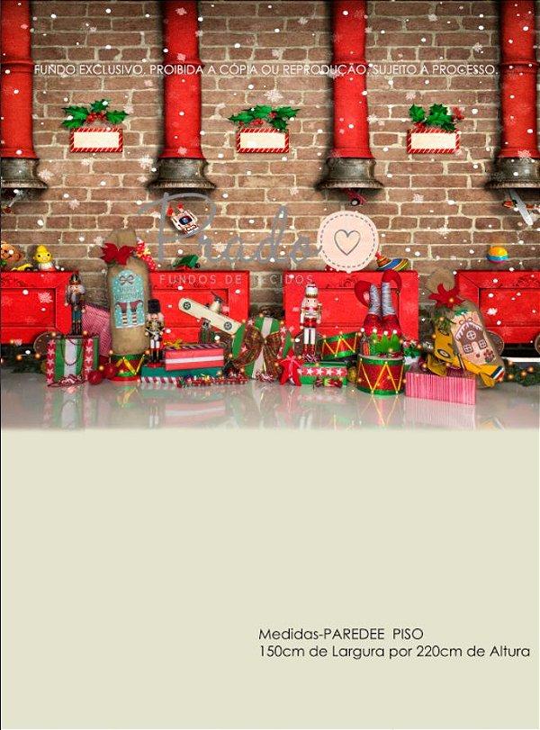 Natal Brinquedo