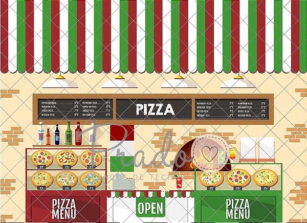 Pizzaria