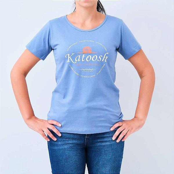 Camiseta feminina - SAIL