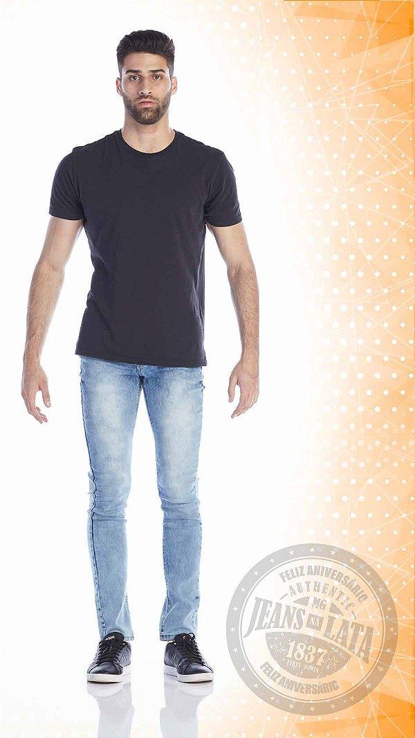 Calça Jeans Masculina Skinny Ref. 10509