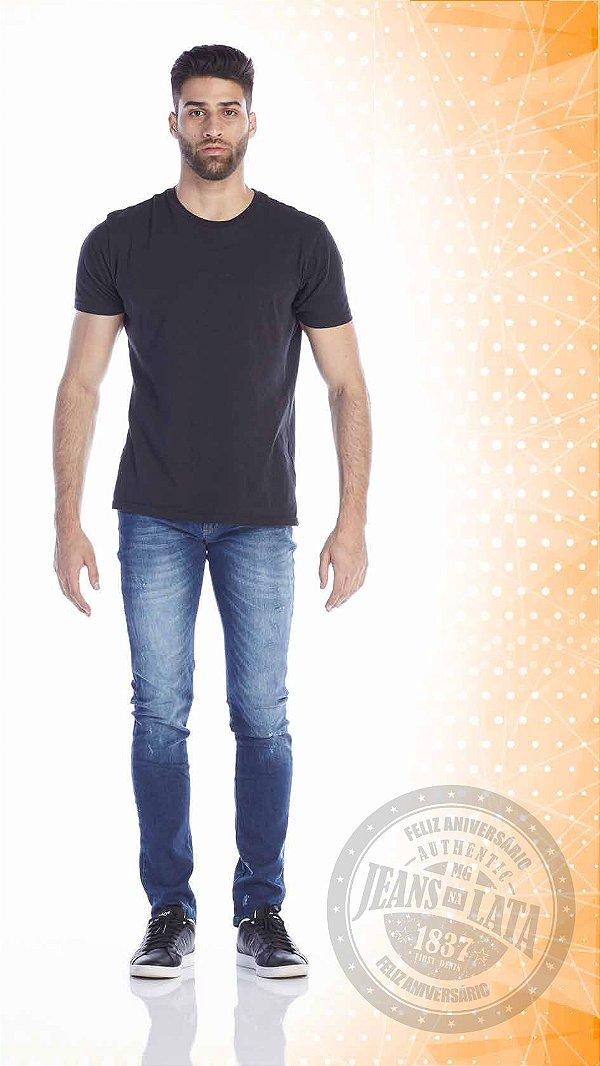Calça Jeans Masculina Skinny Ref. 10506