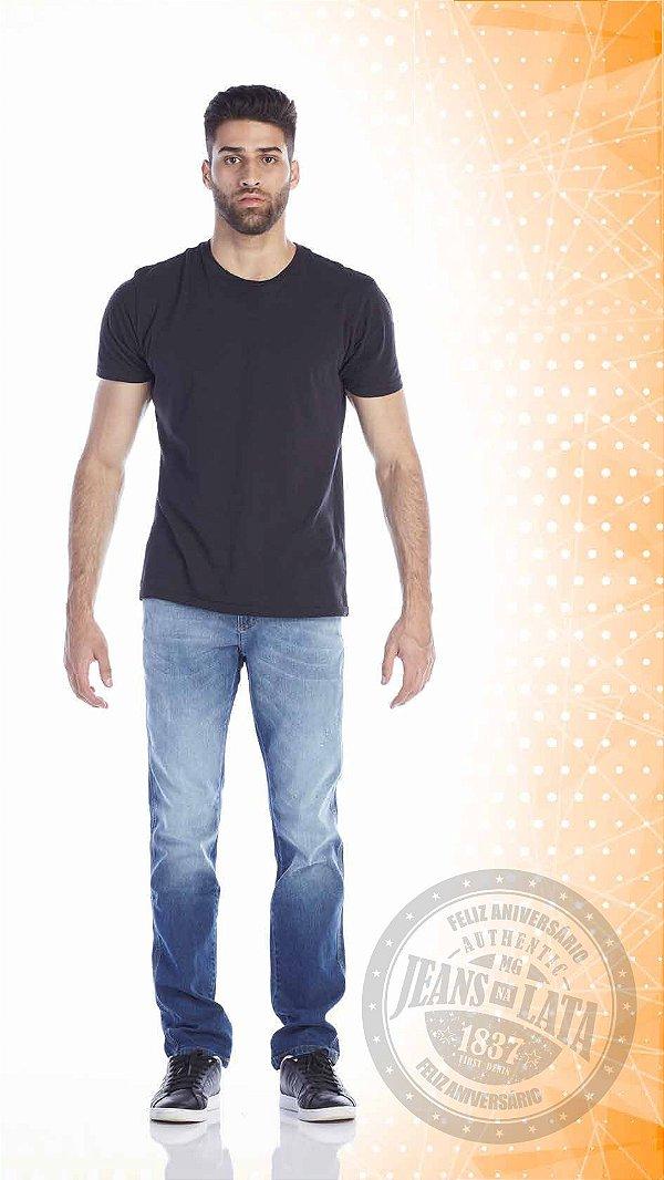 Calça Jeans Masculina Tradicional Ref. 10558