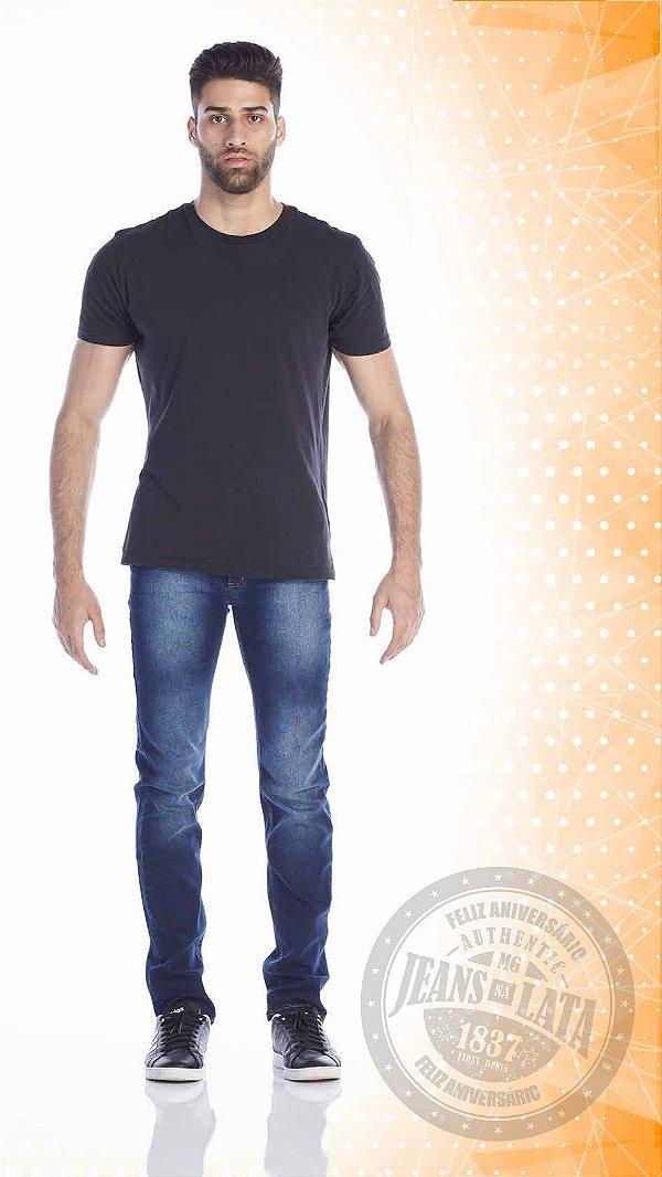 Calça Jeans Masculina Skinny Ref. 10560