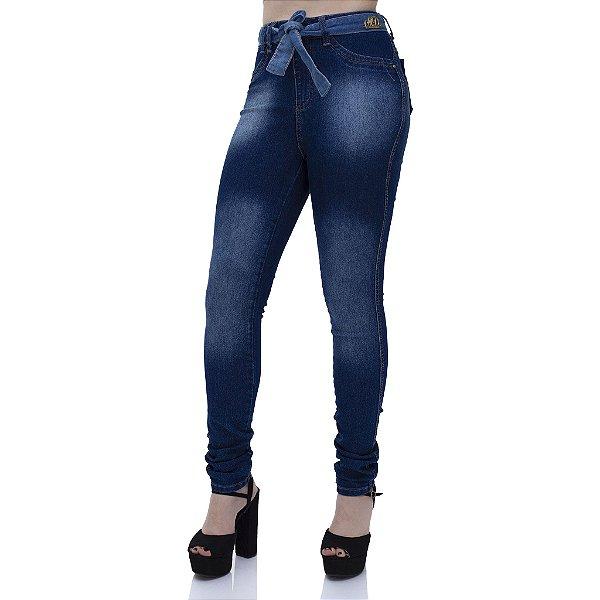 Calça Jeans Feminina Clochart Ref. 4722