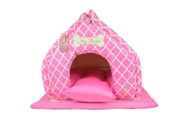 CAMA SWEET HOME - Maristela Moda Pet
