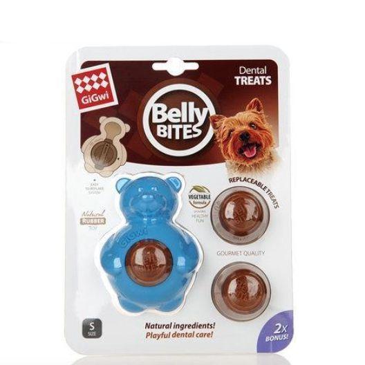 Brinquedo Belly Bites - GiGwi