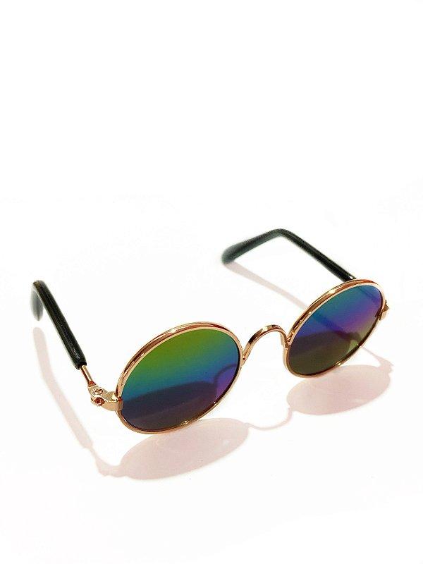 Óculos de sol pet