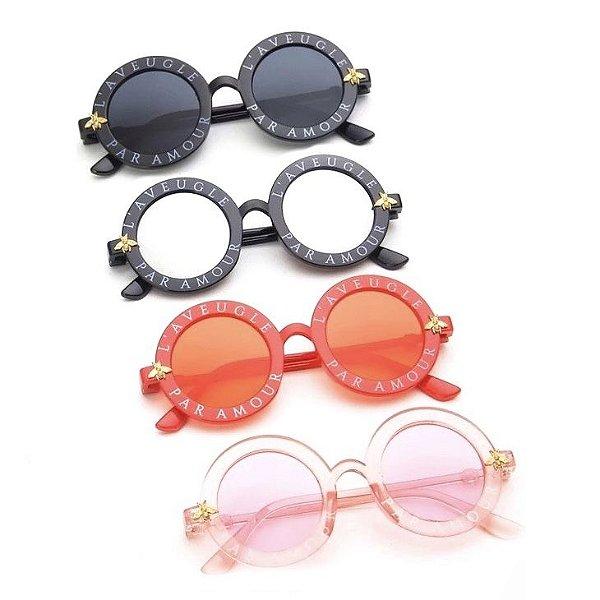 Óculos PET GRIFFE  inspiration