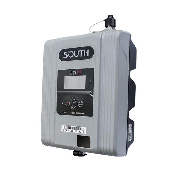 Rádio Externo South Kolida S1