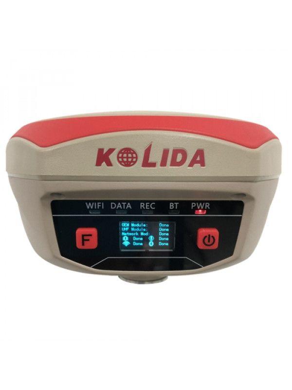 GPS South Kolida K20S IMU RTK