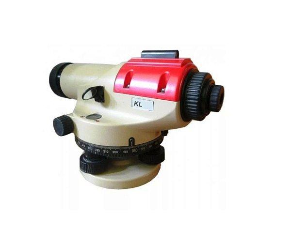 Nível Óptico Automático Kolida Kl-26 - Topografia