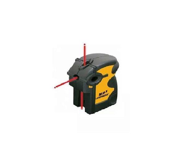 Nível Laser Cst Mp3 - Pontos E Alinhamentos