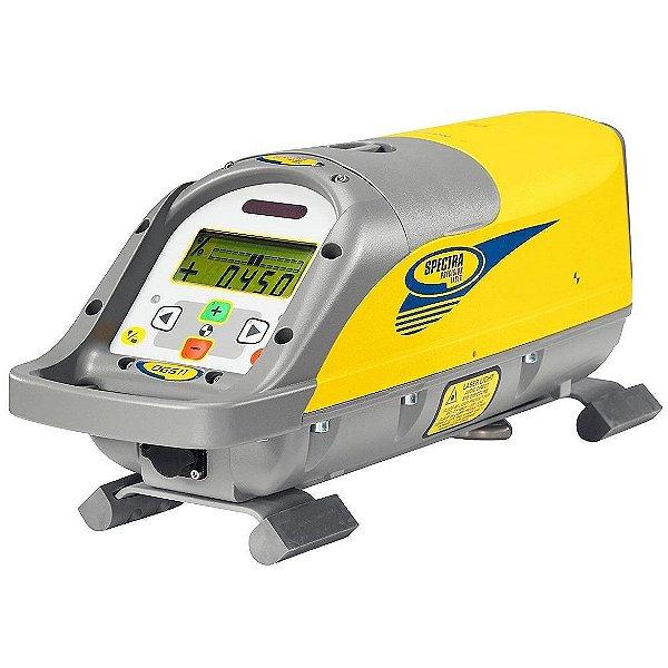 Nível Laser Spectra Precision Dialgrade Dg511 para Tubulação