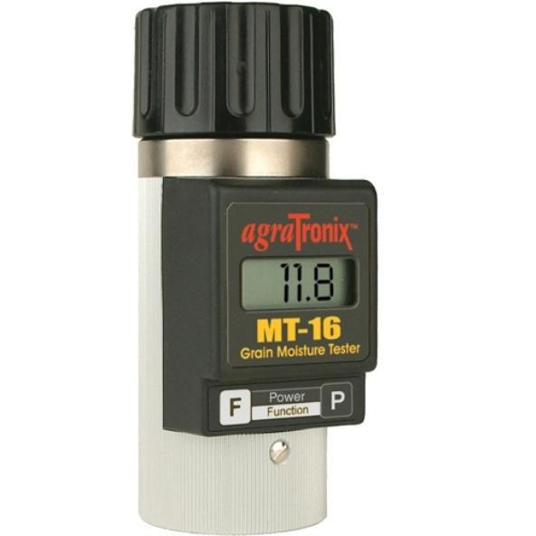 Medidor De Umidade De Grãos Agratronix MT-16 - Fab Americana