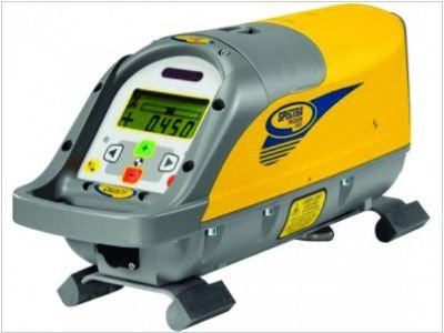 Alinhador à Laser Spectra Precision DG511 - SEMINOVO