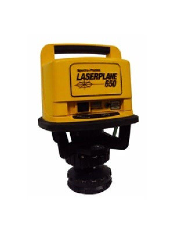 Nível Laser Spectra Physics L650 - SEMINOVO