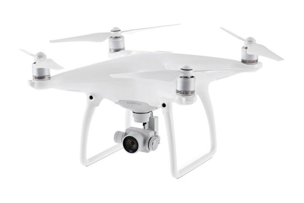Drone DJI Phantom 4 Advanced - Seminovo