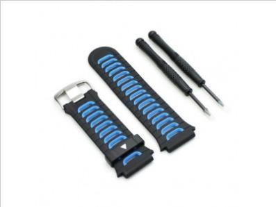 Pulseira Garmin Forerunner 920xt Preta/Azul
