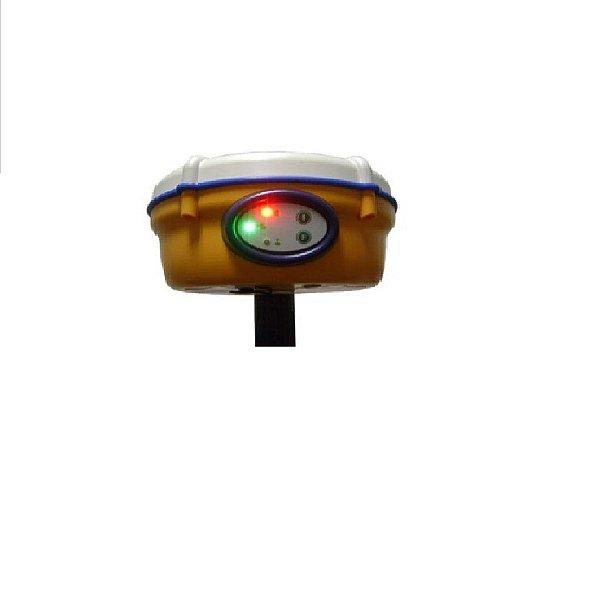 GPS HI-TARGET V8S L1/L2 - SEMINOVO