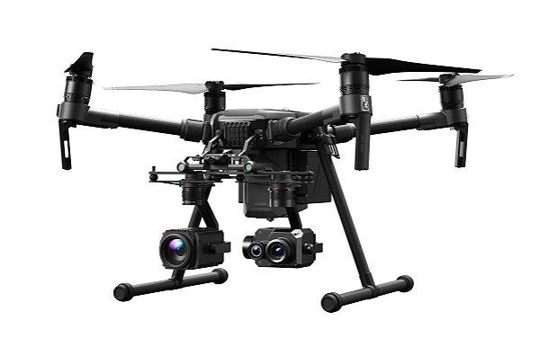 DRONE DJI MATRICE 210 V1 - NF GARANTIA PRONTA ENTREGA