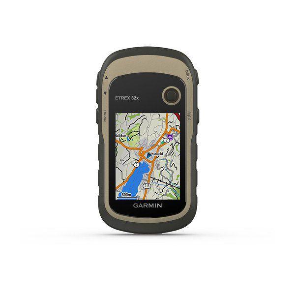 GPS Garmin Etrex 32X