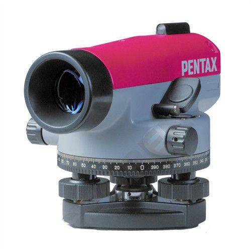 Nível Óptico Pentax Ap-228