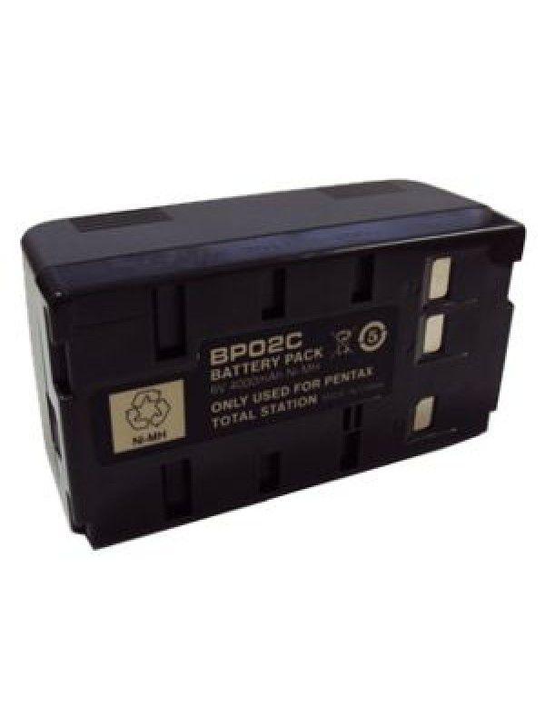 Bateria Pentax BP02C p/ Estação Total