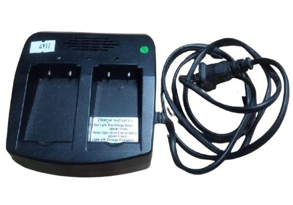 Carregador HI-TARGET HD-8200 V8-V9 - SEMINOVO