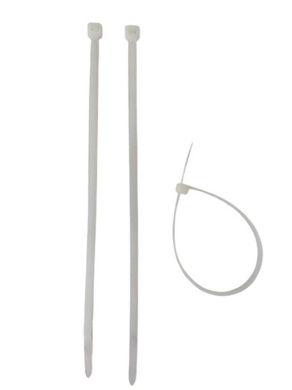 Abraçadeiras De Nylon 4,8 X 200 Mm - C/ 100un