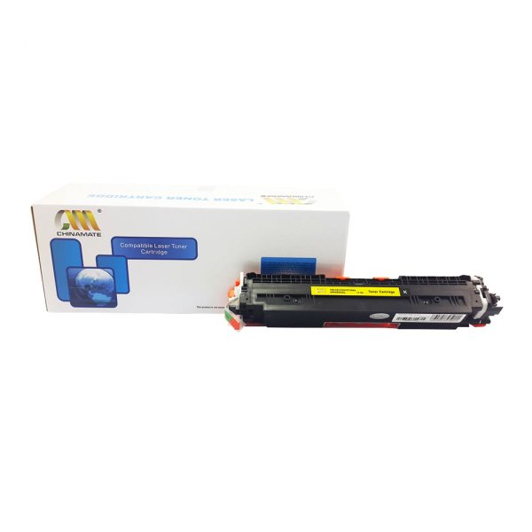 Toner comapativel CE310A CF350 PRETo M175 CP1020 CP1025 M176