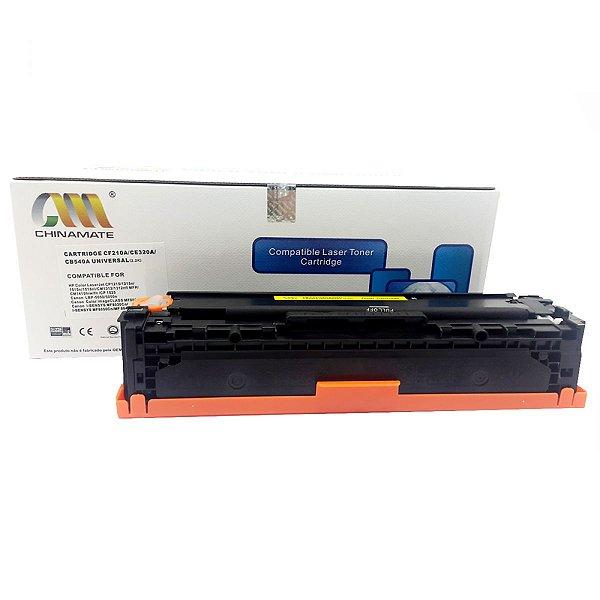 Toner compativel HP CF210/CE320/CB540 PRETO M251 CP1215