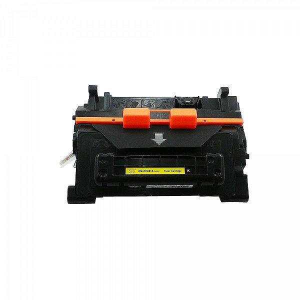 Toner compativel HP CF281A PRO 600 M601 M602 M601N M605N M604 M606