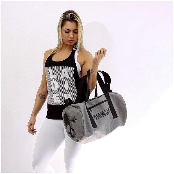 Mochila Bag Grey