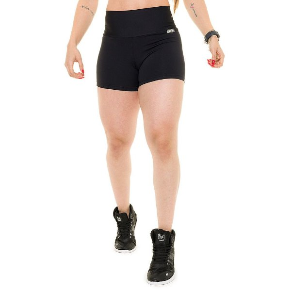 Short Training Black