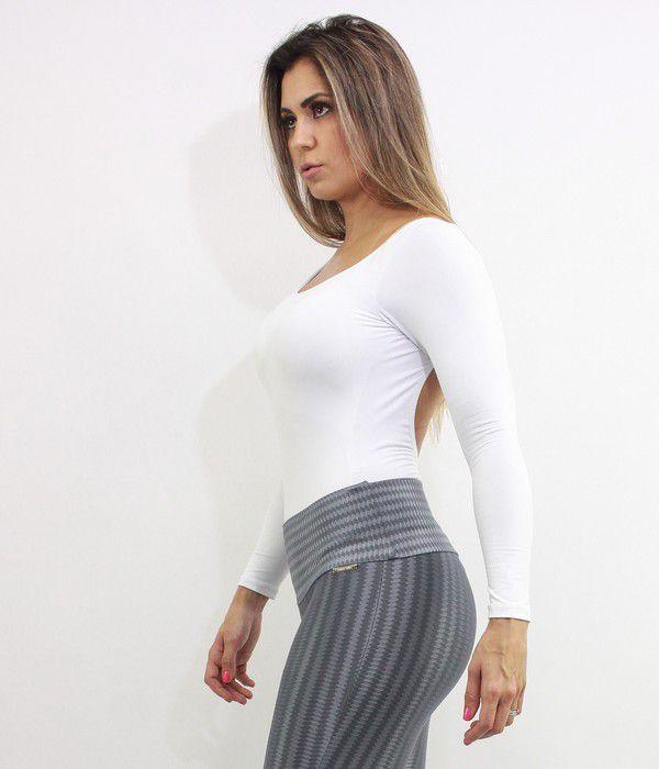 Body Incredible White