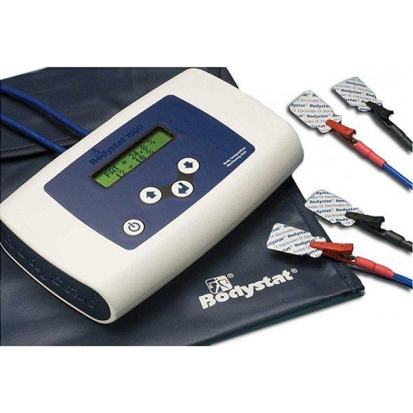 Analisador Composição Corporal Bioimpedância Bodystat 1500