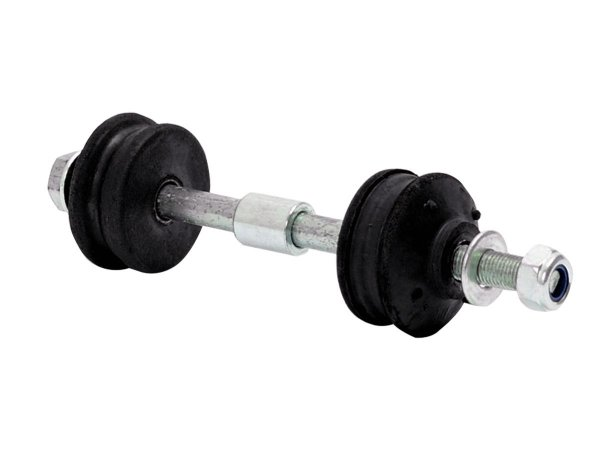 Kit Flexibloco e Coxim para Mobilete - Bikelete