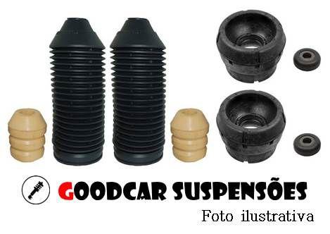 KIT AMORTECEDOR DIANTEIRO VOLKSWAGEN GOL  G5, G6, G7 E G8  - 2008...