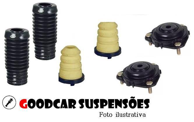 KIT AMORTECEDOR DIANTEIRO FORD FIESTA - 2003 A 2012 (modelo novo)