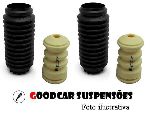KIT AMORTECEDOR TRASEIRO VOLKSWAGEN GOL G2, G3, G4, G5 E G6  - 1995...