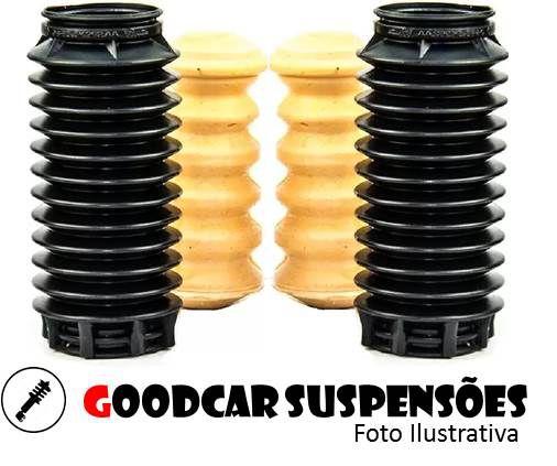 KIT AMORTECEDOR TRASEIRO FORD FOCUS - 2001 A 2008