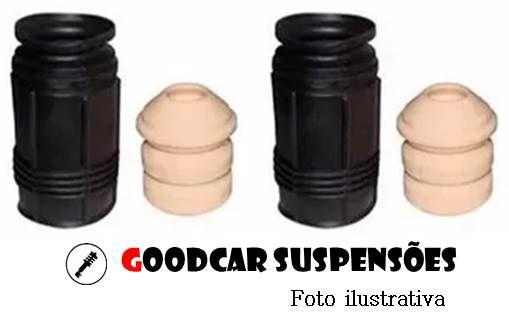 KIT PARCIAL DO AMORTECEDOR DIANTEIRO FIAT TEMPRA  - TODOS