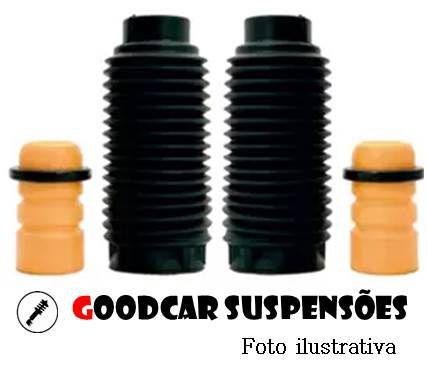 KIT PARCIAL DO AMORTECEDOR DIANTEIRO PEUGEOT 408 - TODOS