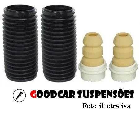KIT PARCIAL DO AMORTECEDOR DIANTEIRO FIAT DOBLO  -  TODOS