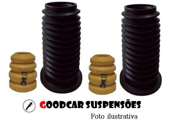 KIT PARCIAL DO AMORTECEDOR DIANTEIRO FIAT NOVO UNO SPORTING - 2012 EM DIANTE