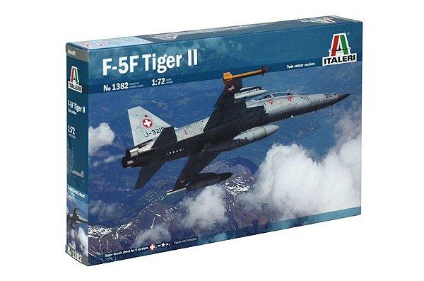F-5F Tiger II 1/72 Italeri