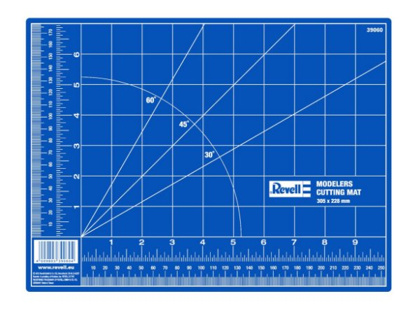 Base de Corte Revell 300 x 220mm