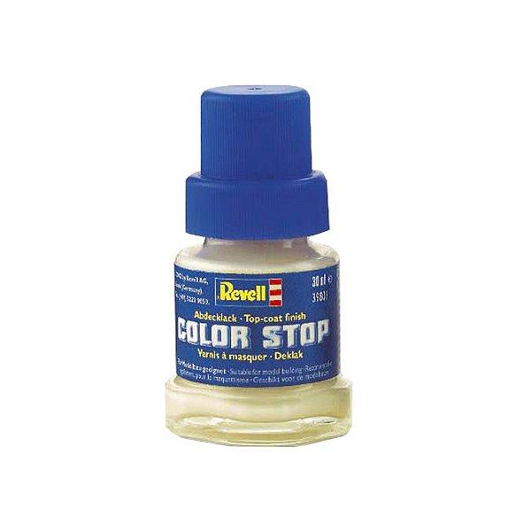 Máscara Para Acabamento Color Stop 30ml Revell