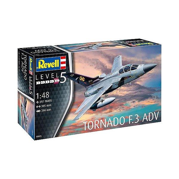 Caça Panavia Tornado F.3 ADV 1/48 Revell