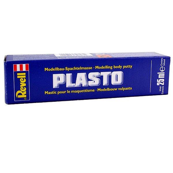Massa Putty Plasto Revell 25ml
